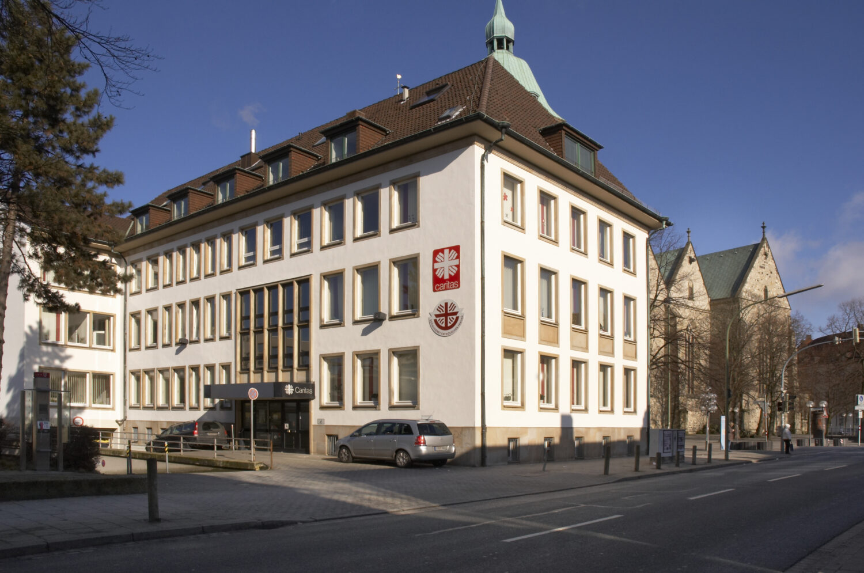 Beratungsstelle Johannisstraße